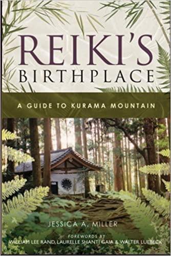 reiki birthplace