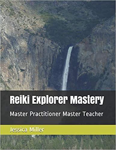 reiki explorer mastery